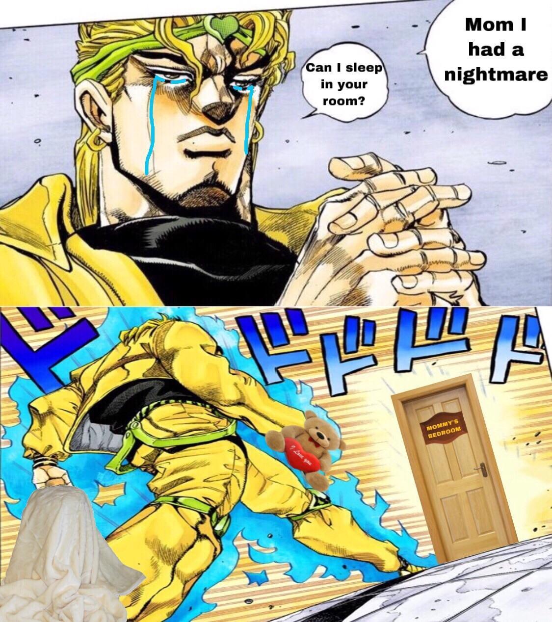 plz stop - meme