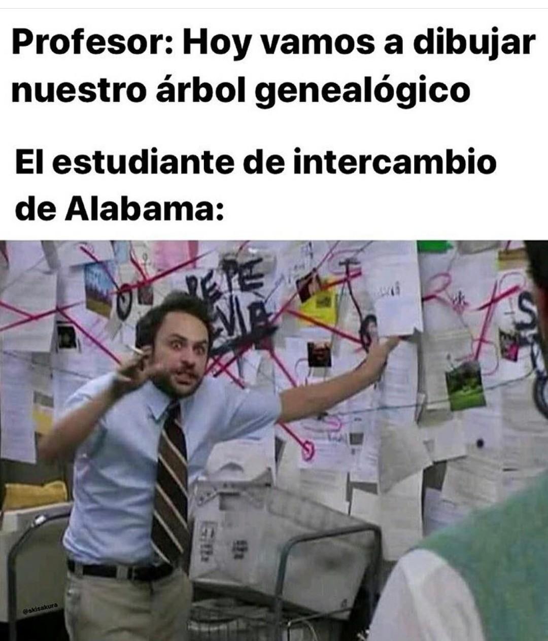 INCESTO - meme