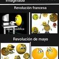 Meme argentino (narigón).