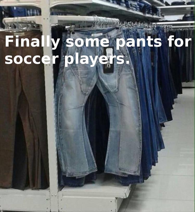 pants - meme