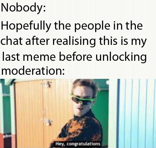 I CAN'T BELIVE IT! - meme