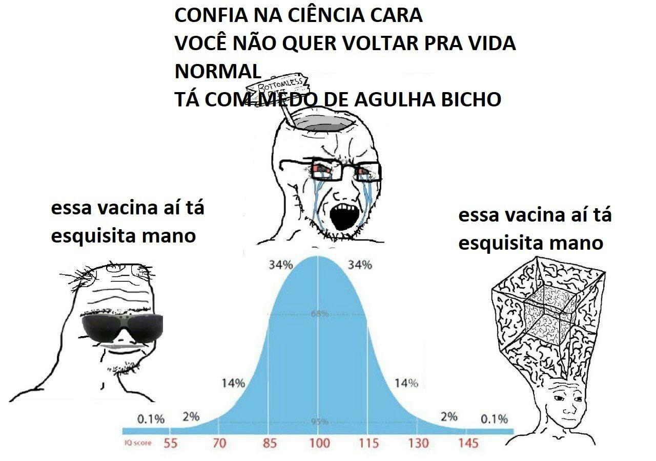 análise - meme