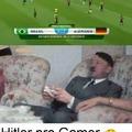 Hitler pro gamer humillando los macaquinhos *carita fachera*