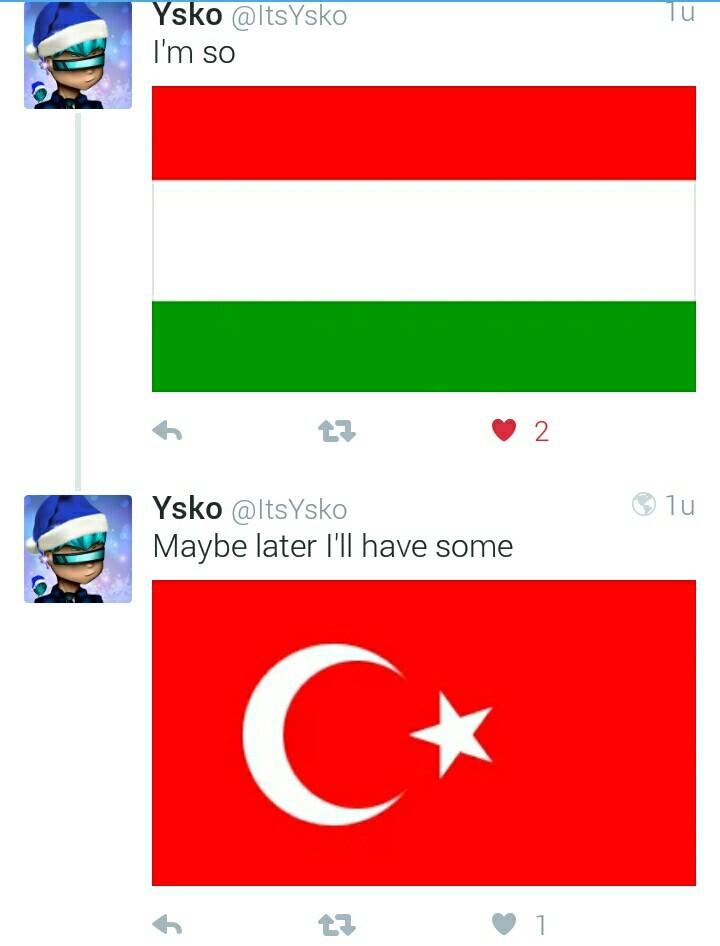 Puns with @ItsYsko on Twitter - meme