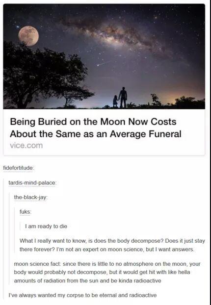 Moon - meme