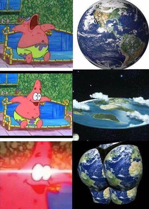 Globalistas mentirosos - meme