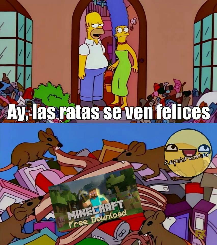 Mucho mainkra - meme