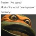 Damn Germans