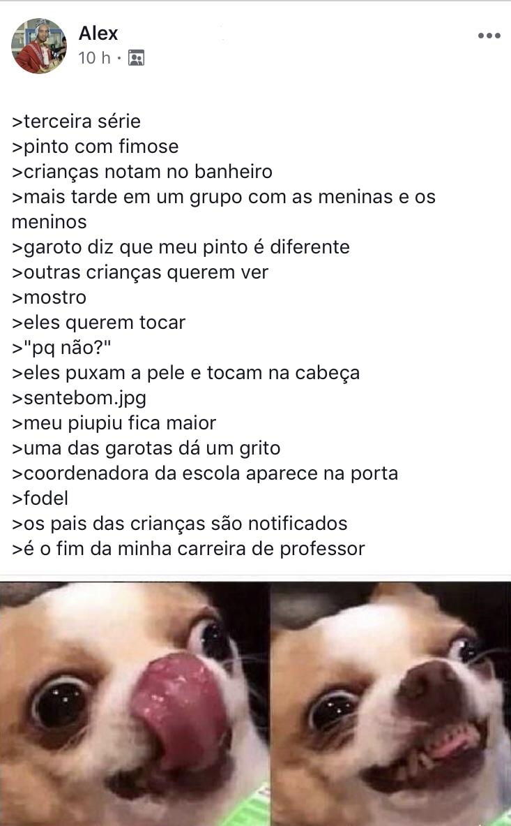 Mas q bacana SIGO DE VOLTA ——> - meme