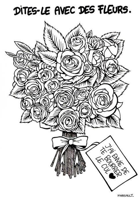 cadeau d'amour - meme