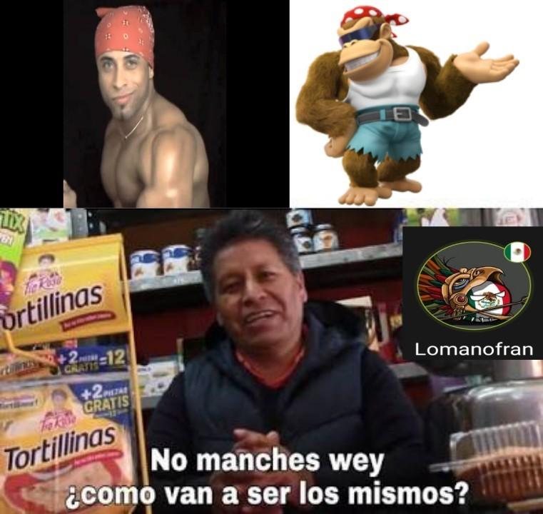 Funky - meme