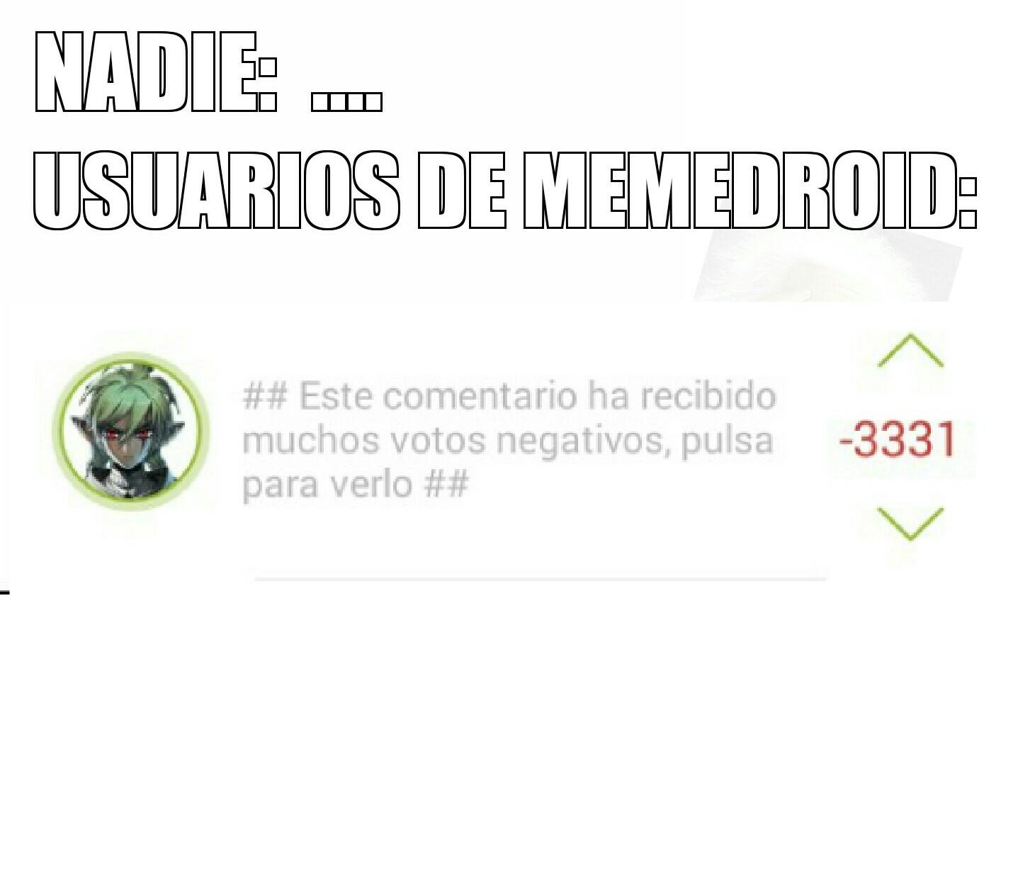 GG WP comunidad - meme