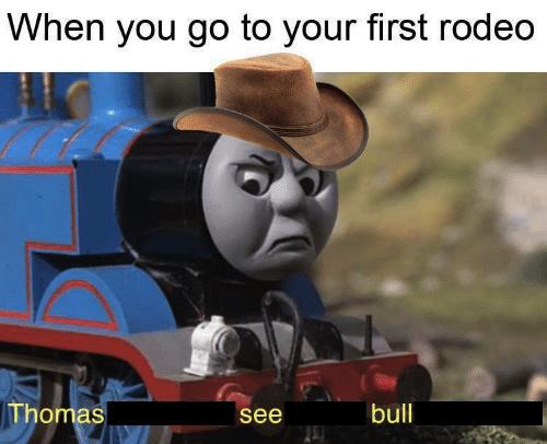 bull - meme
