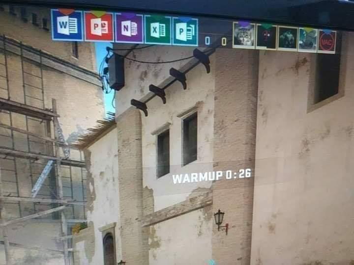 """El Equipo """"Office"""" - meme"""
