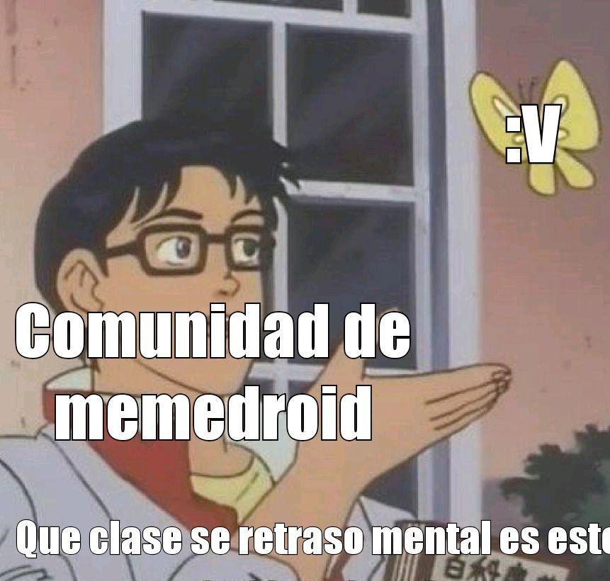 Euuuu - meme