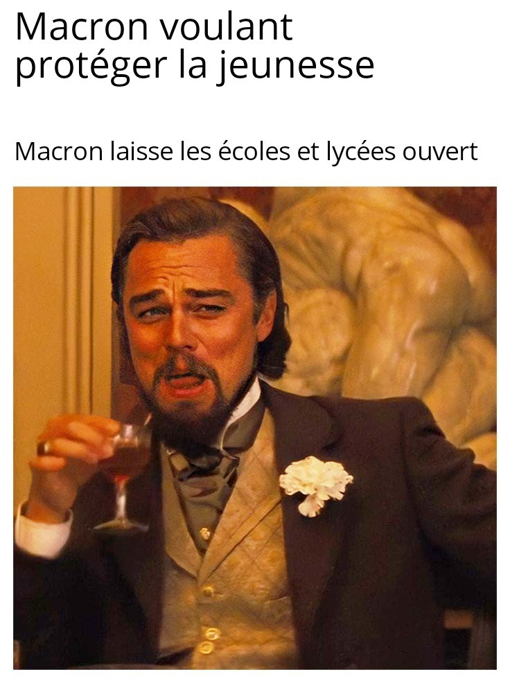 Vive la République - meme