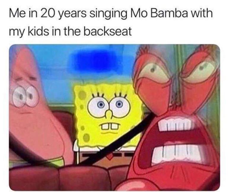 I GOT HOOOOOOOOOOOOOO - meme