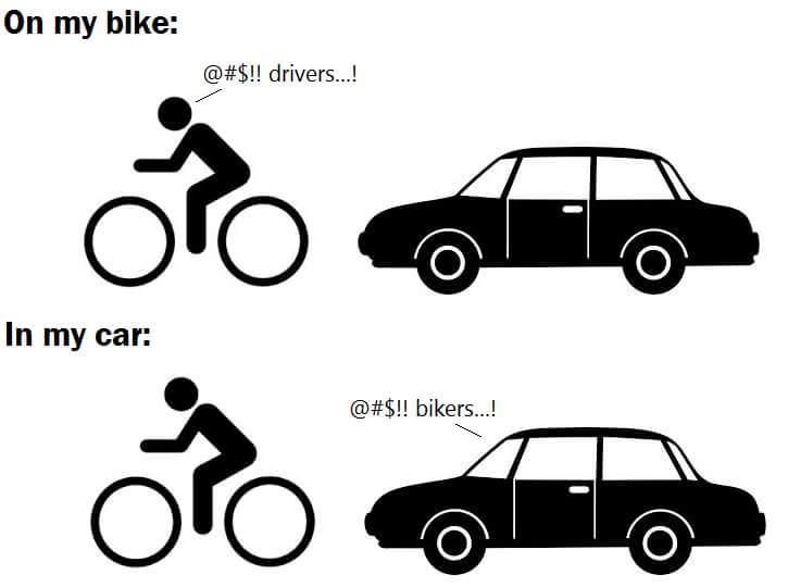 traffic - meme