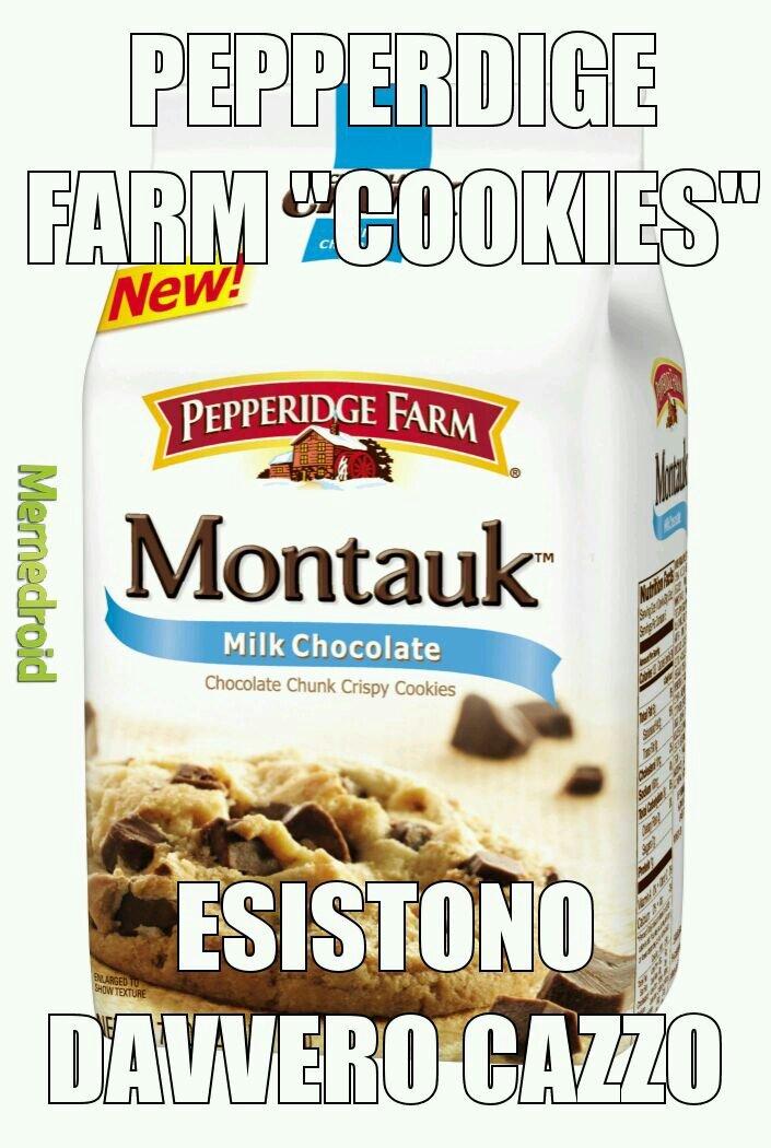 Altri biscotti - meme