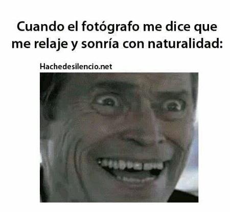 Fotogenico - meme