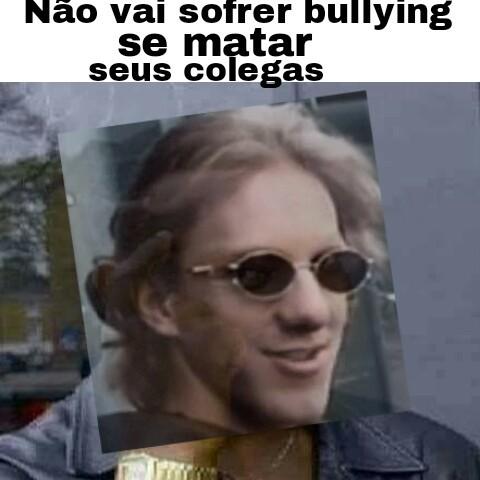 Reflita - meme