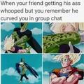 True shit