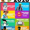 Memedroid Enero 2018