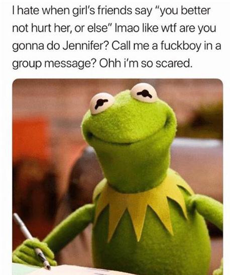 chill jennifer - meme