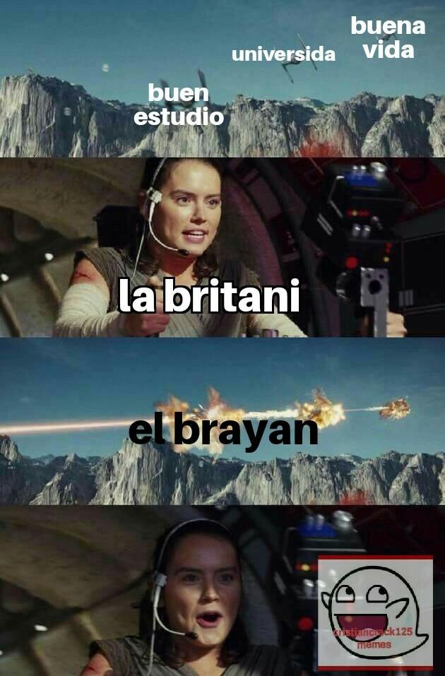 Pinshe brayan - meme