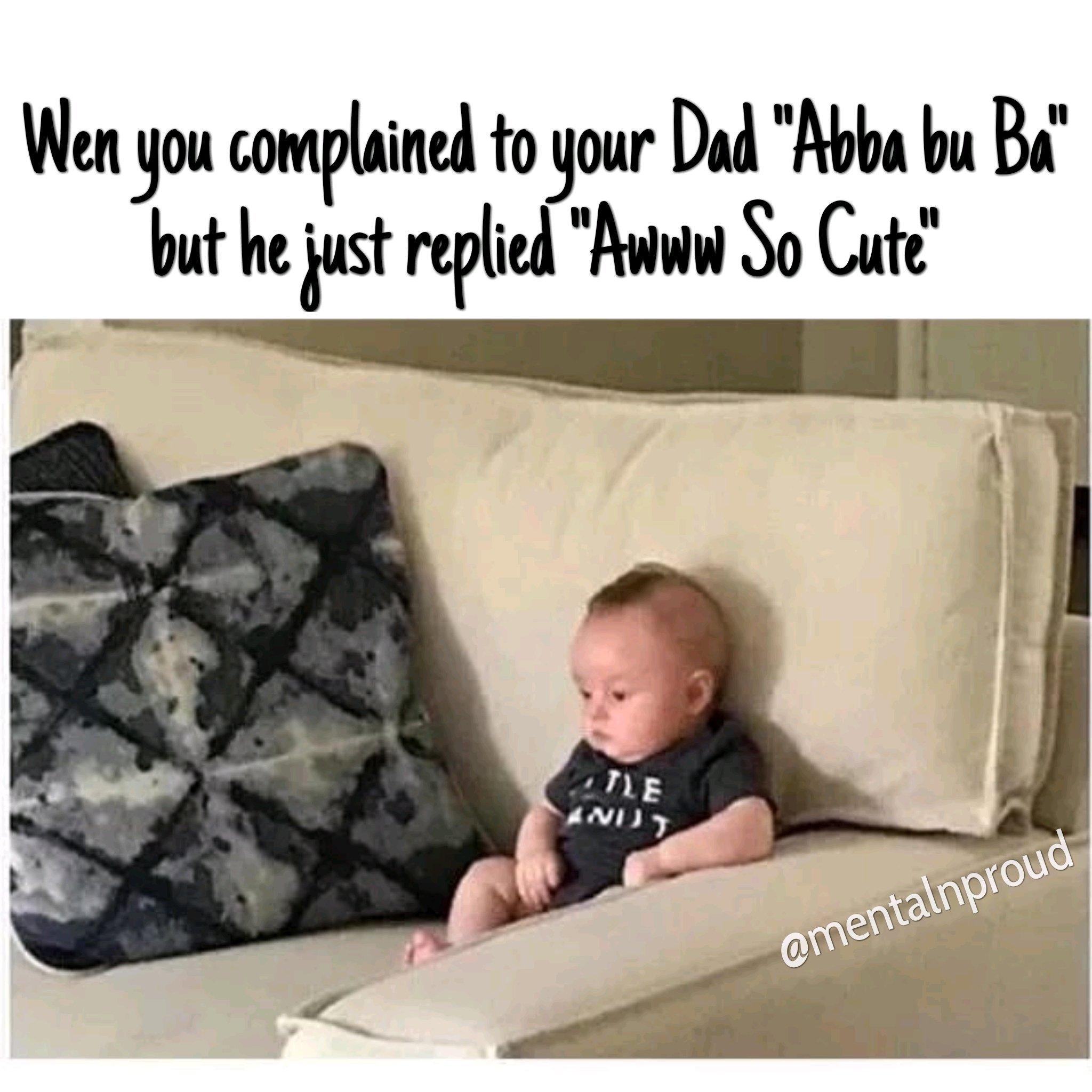 Ohh Baby - meme