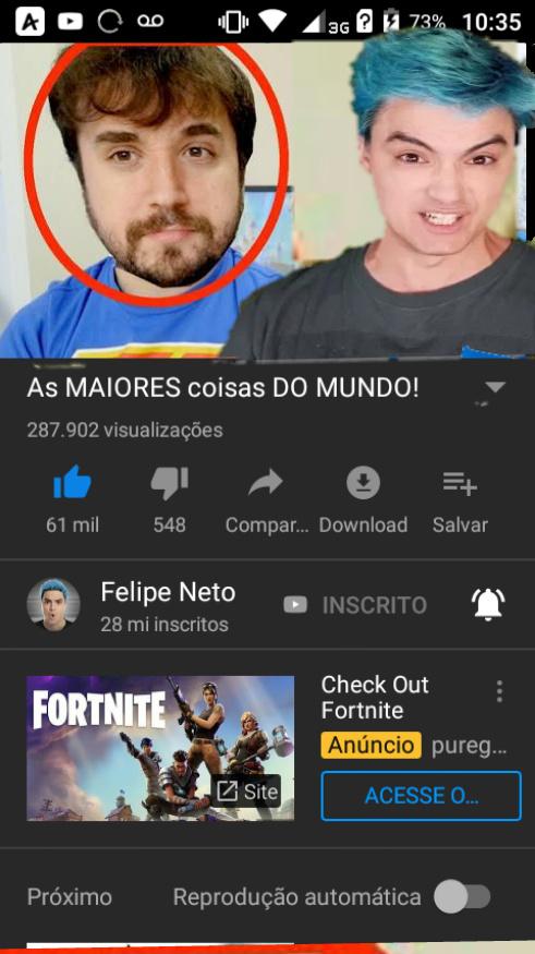 CABEÇA DO LEON - meme