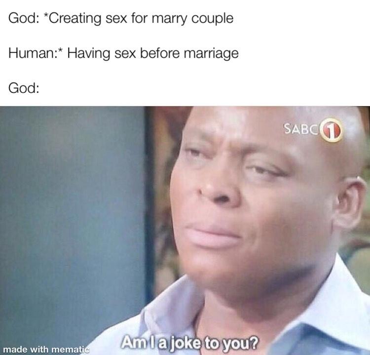god plans - meme