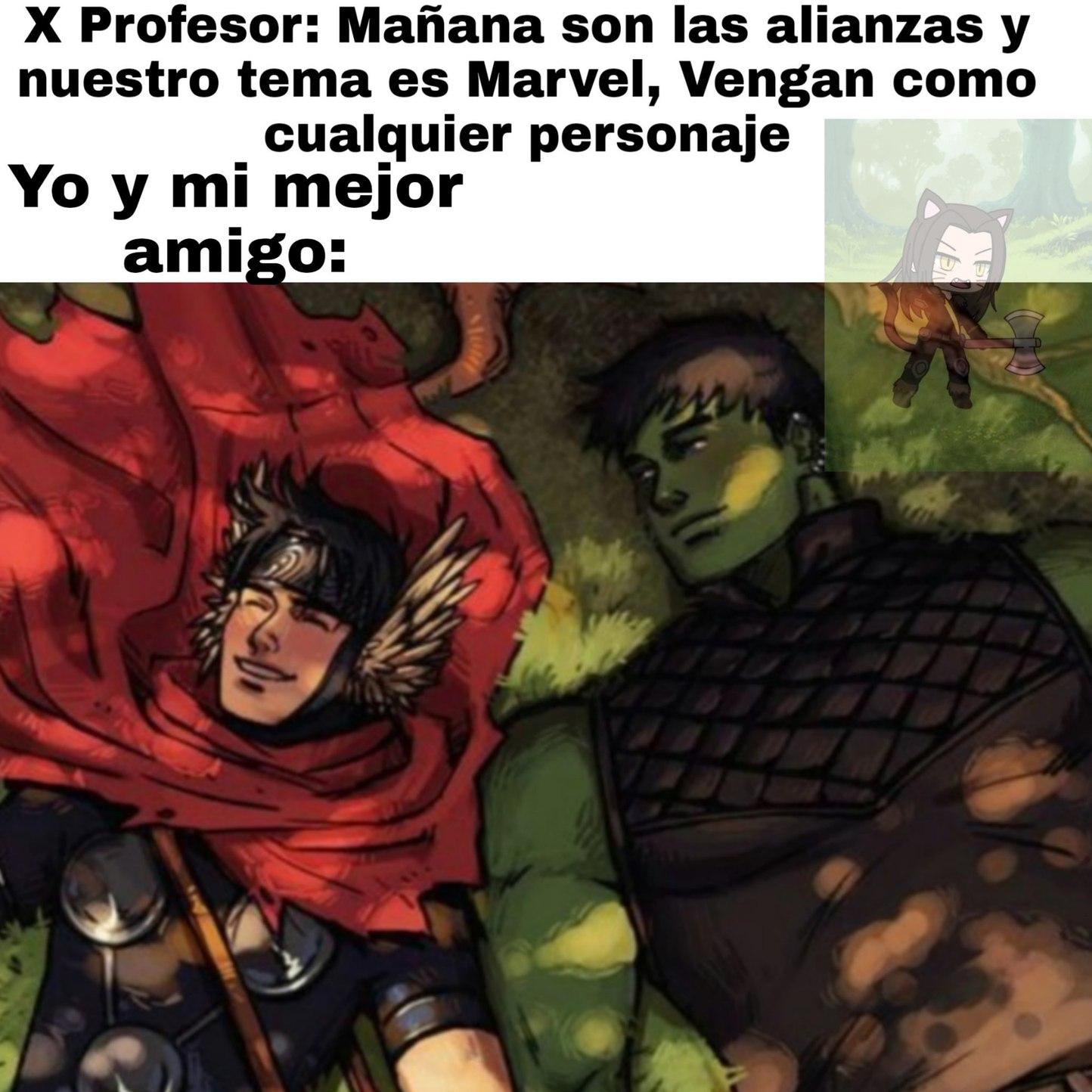 Weá gey :/ - meme