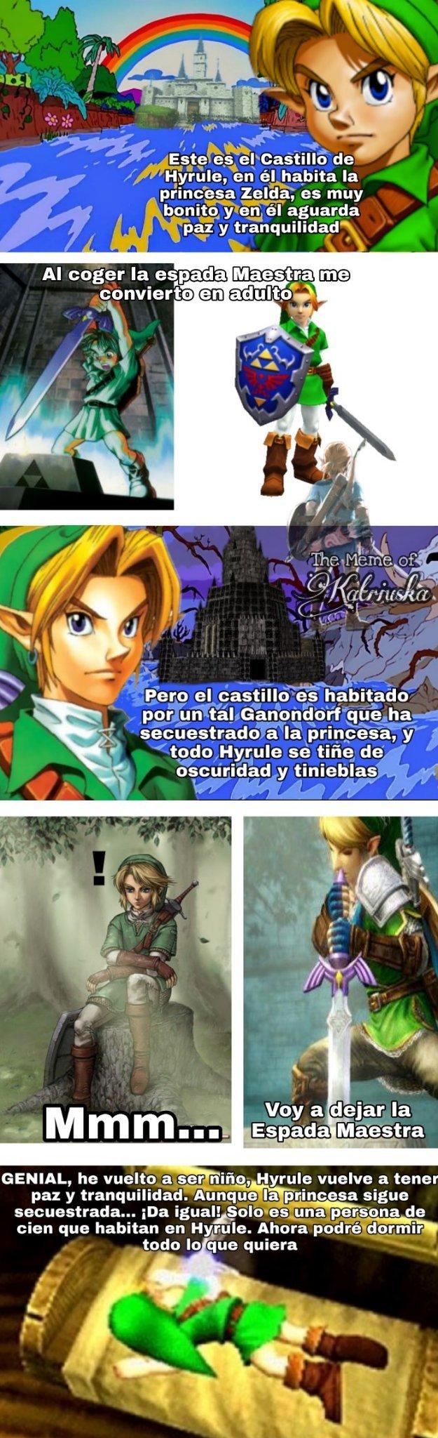 Este Link... - meme