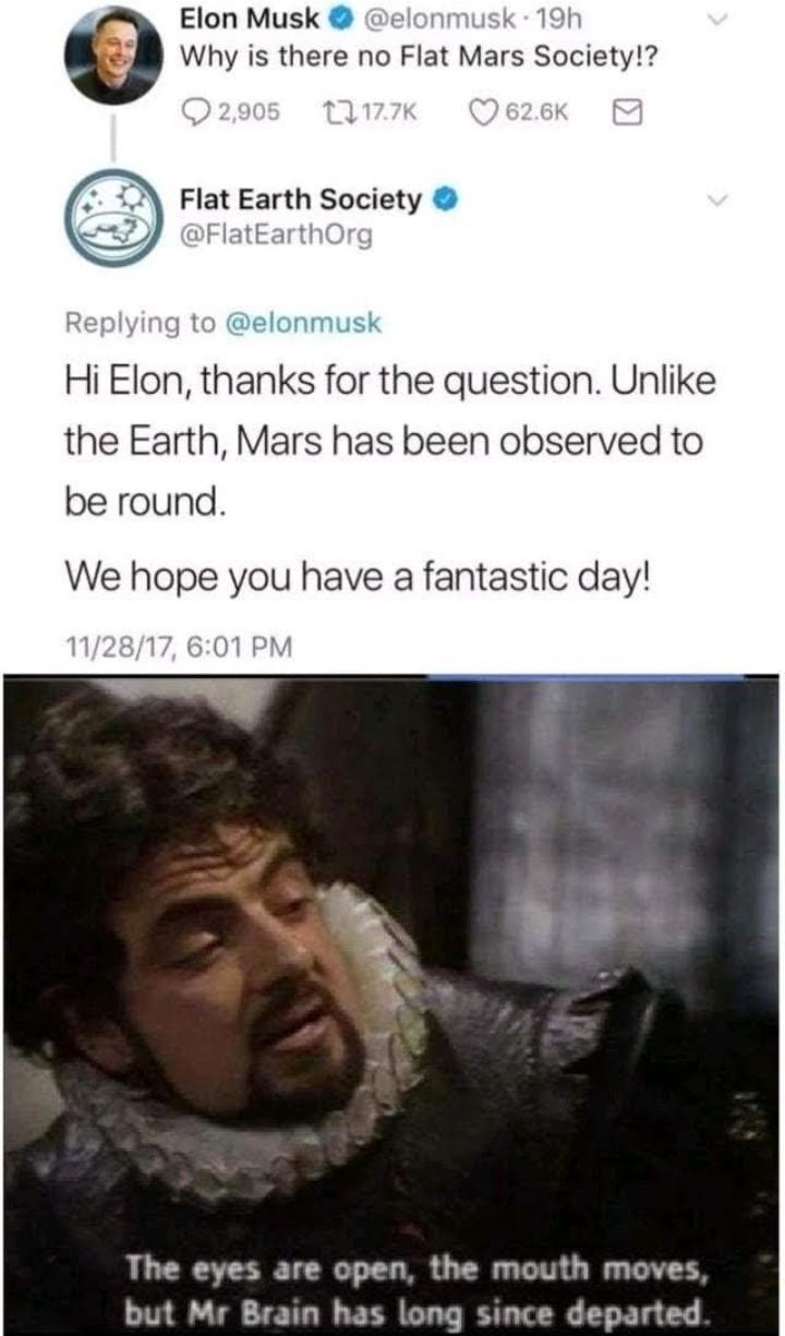 Cause...logic - meme