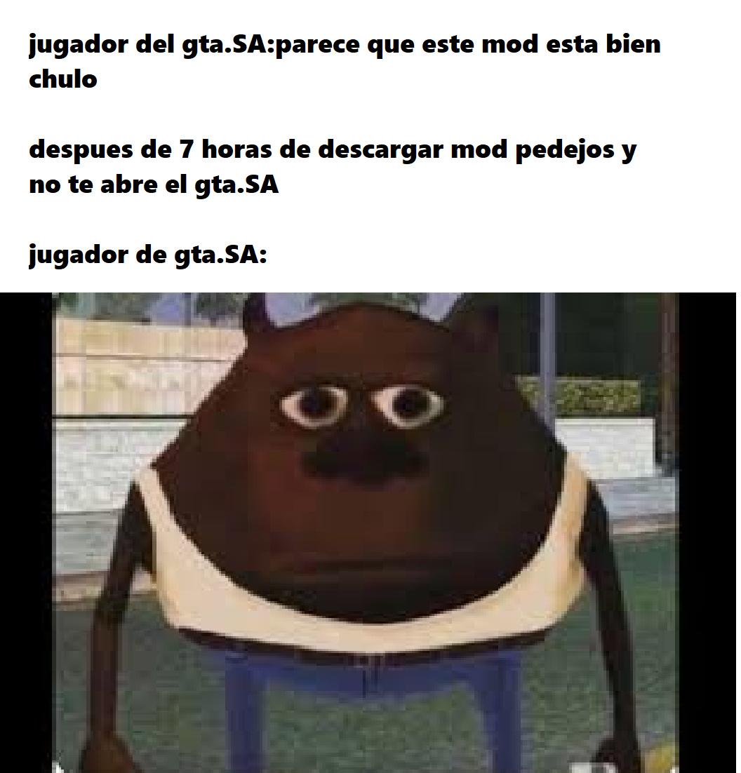 mausacj - meme