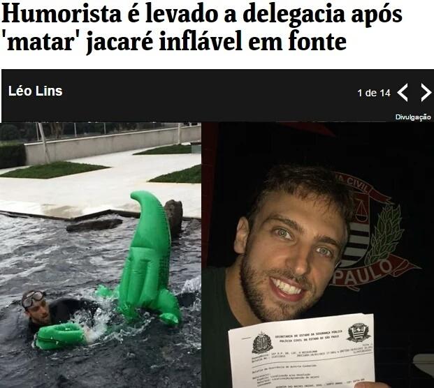 Orgulho do Danilo - meme