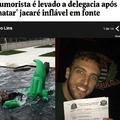 Orgulho do Danilo