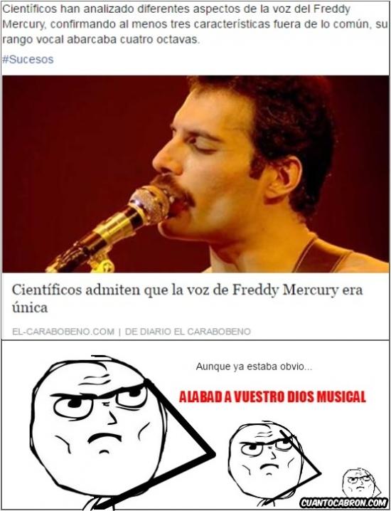 Simplemente Freddy - meme