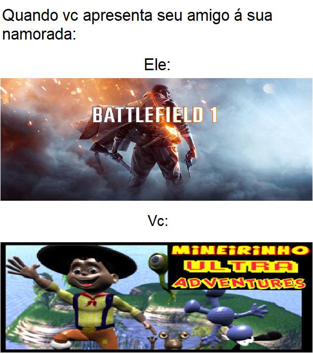 HAMBURGÃO!!! - meme