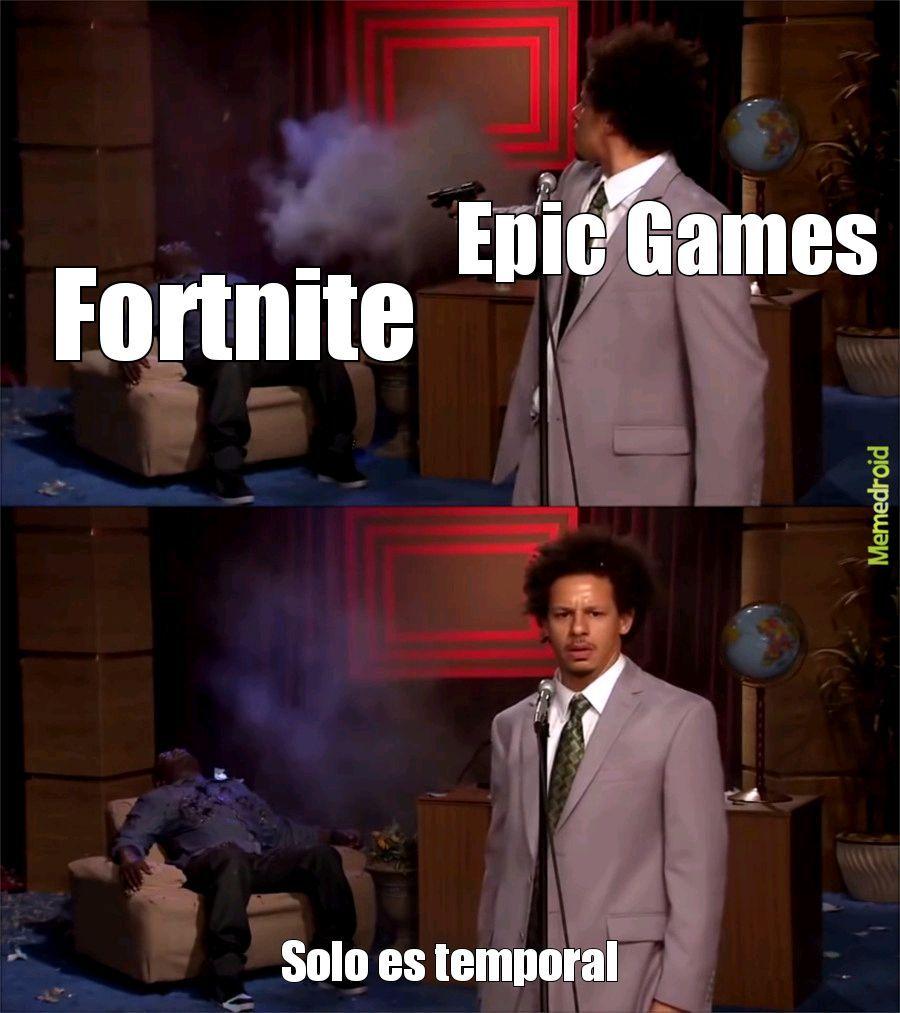Apocalipsis - meme