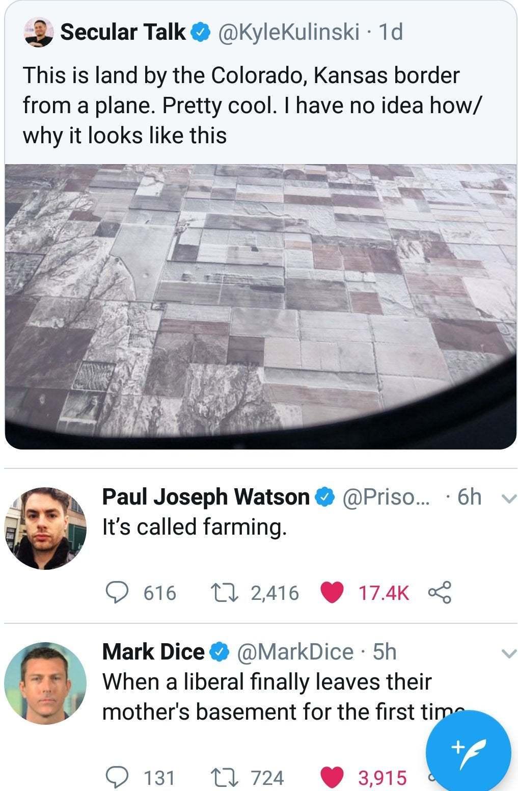 dongs in a farm - meme