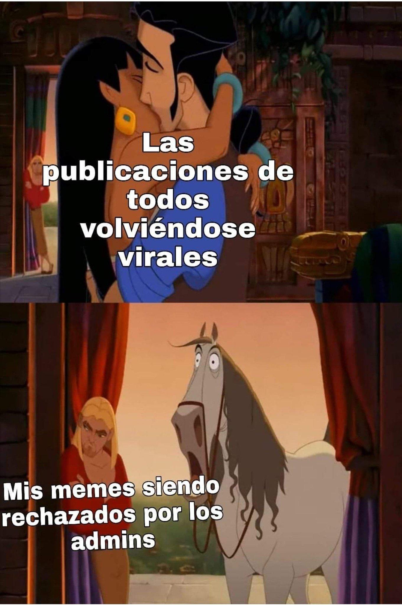 Duele - meme
