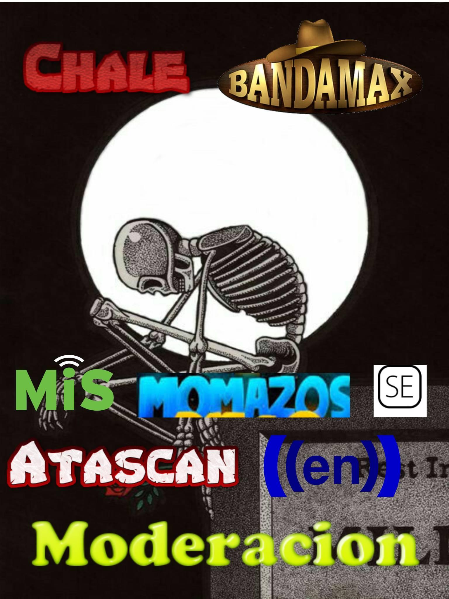 Chale bandamax - meme
