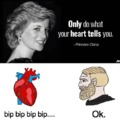 Ah Yes I shall bip
