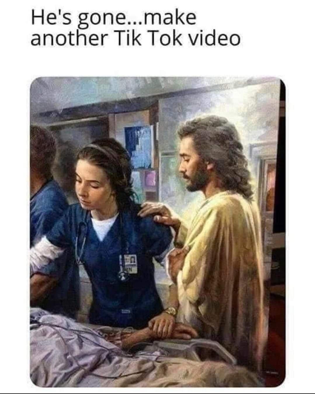 nurses - meme