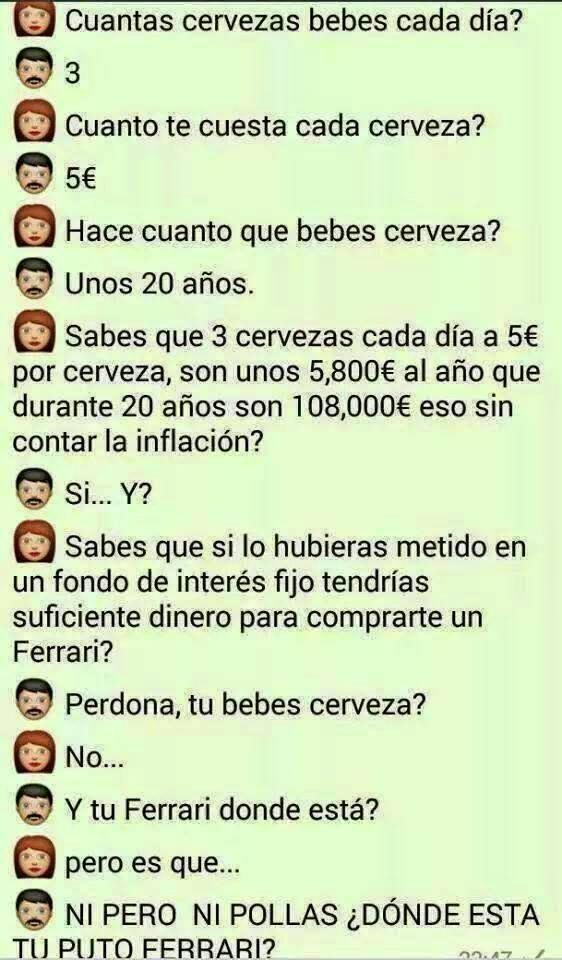 Y EL LAMBO???? - meme
