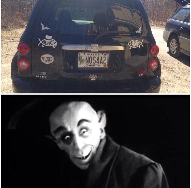Nosferatu - meme