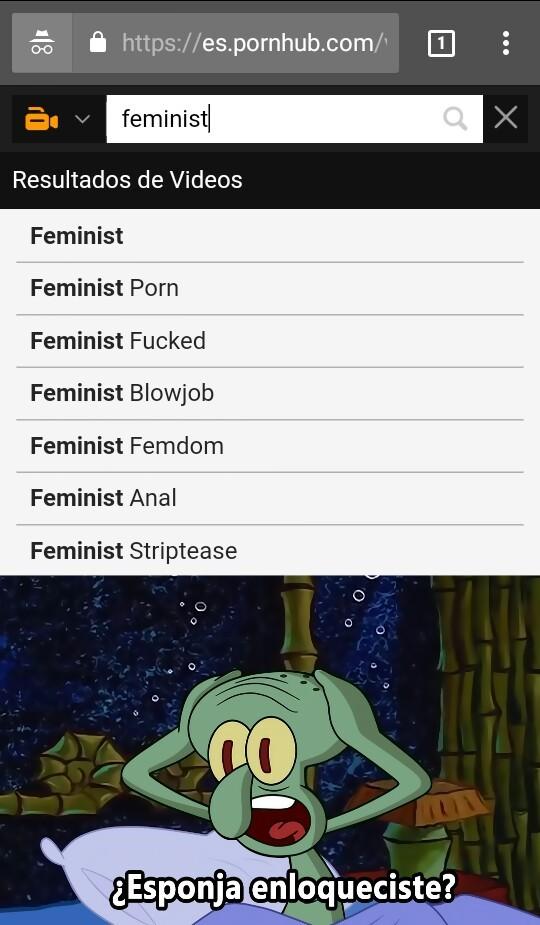 Soy un machista - meme
