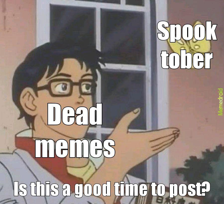 Doot doot doot - meme